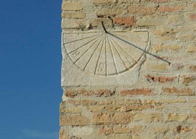 Santa Maria a Pie' di Chienti