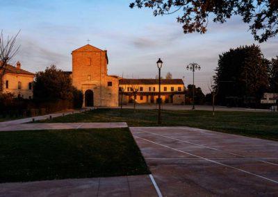 Santa Maria Pié di Chienti